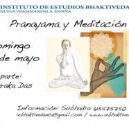 Cursos en Mayo, Instituto Bhaktivedanta