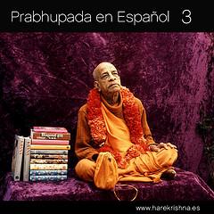 clases de Prabhupada