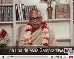 prabhupada videos