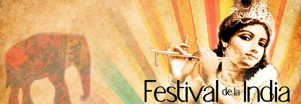 Festival de la India – 17 de Agosto