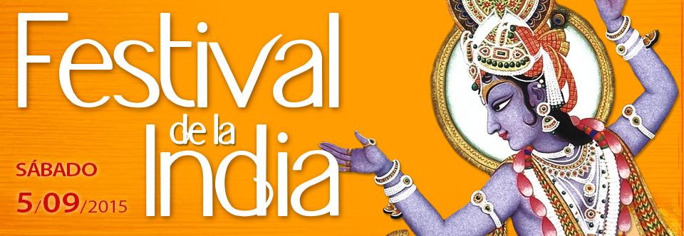 Festival de la India 2015