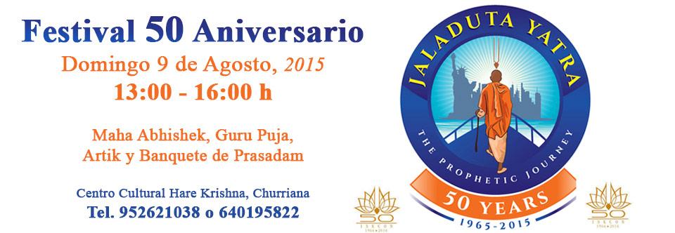 Festival 50 Aniversario