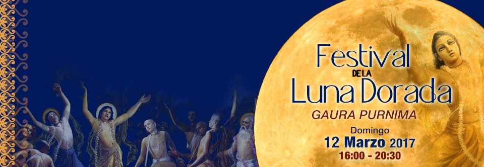 Fesatival de la Luna Dorada 2017