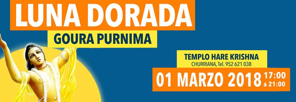 Festival Luna Dorada 2018