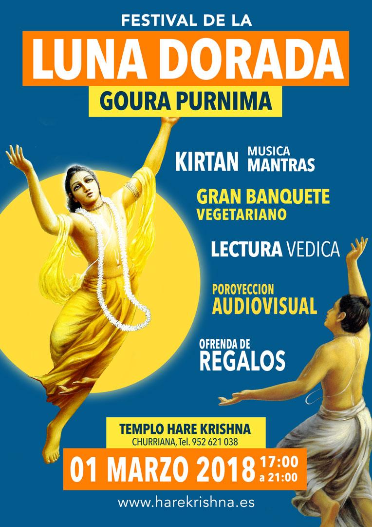 GauraPurnima2018